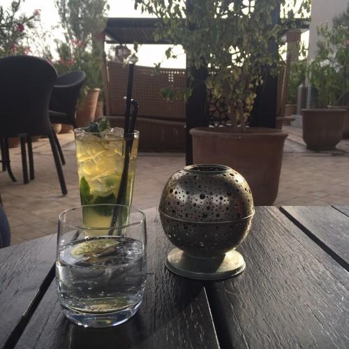 Four Seasons Marrakkesh