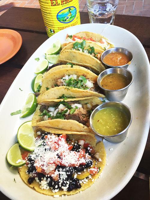 Uno Dos Tacos