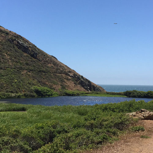 Tennessee Valley Hiking In The Marin Headlands