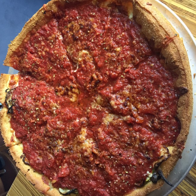 10 Best Pizza's in San Francisco