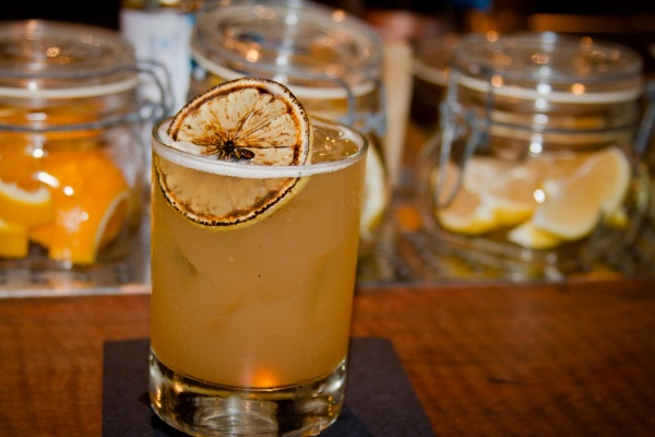 San Francisco's Top 10 Cocktails You Must Try