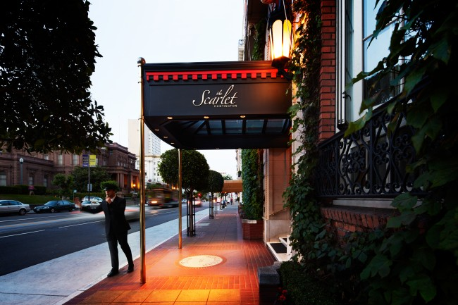 Nob Hill Spa