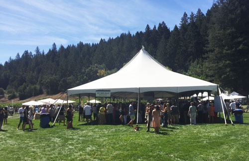 Taste of Sonoma Sonoma Wine Country Weekend