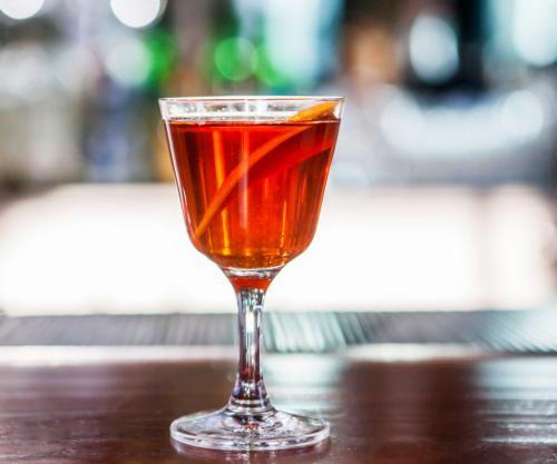 San Francisco Top 10 Cocktails