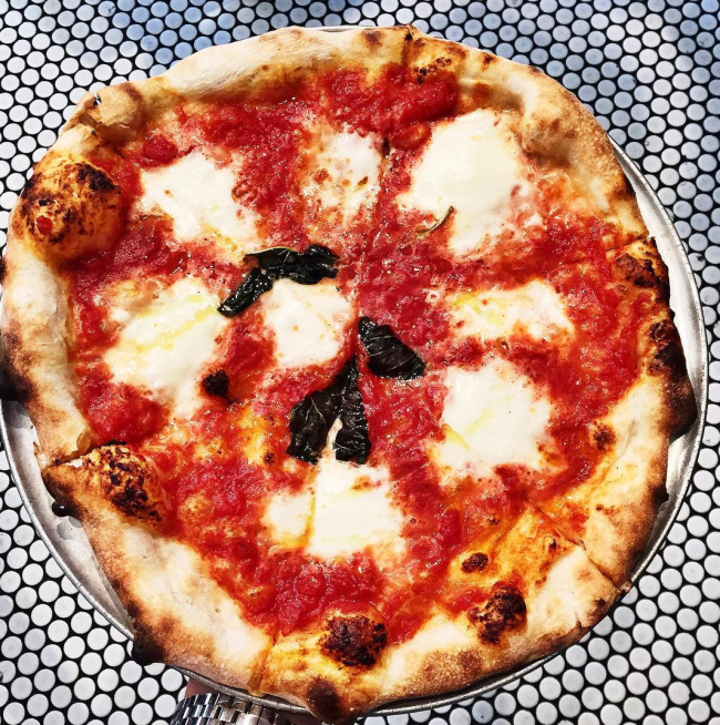 San Francisco Top 10 Pizzas