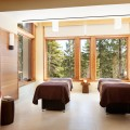 The Ritz-Carlton Lake Tahoe Spa