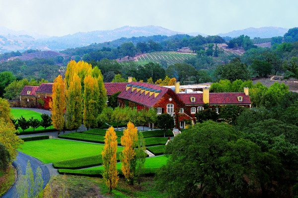 Sonoma County California Top 10 Wineries & Tasting Rooms