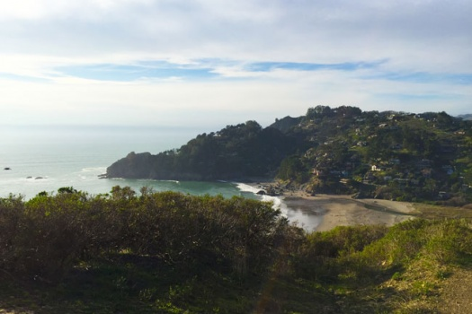 Muir Beach A Fabulous Destination Within Muir Woods You'll Fall In Love With