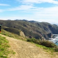 Marin's Muir Beach Fabulous Coastal Hiking Trail
