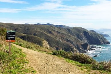 Top 10 San Francisco & Marin Hikes & Day Trips