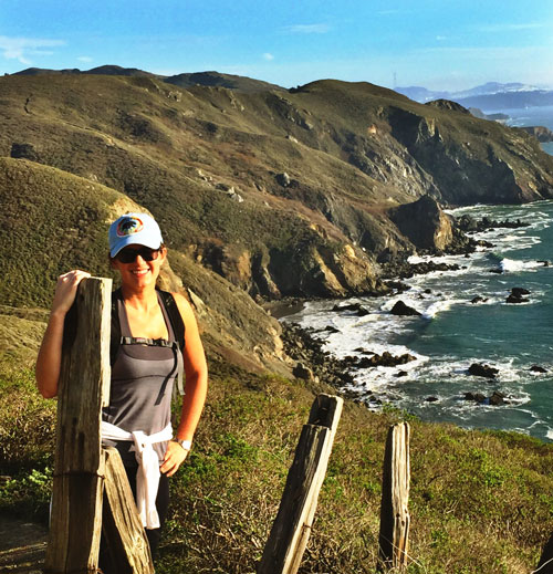 Fabulous Destination Within Muir Woods