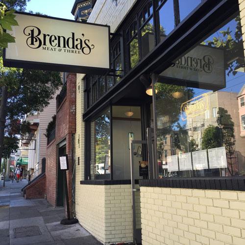 San Francisco Best BBQ Restaurants