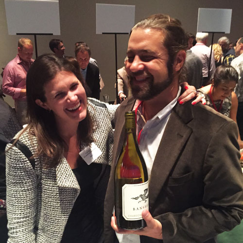 Wine & Spirits Top 100 Tasting In San Francisco