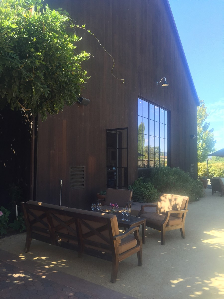 Turnbull Wine Cellars Napa
