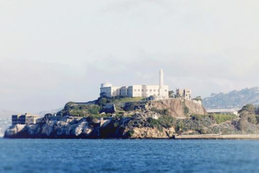 Alcatraz Prison A San Francisco Top Sight To Visit