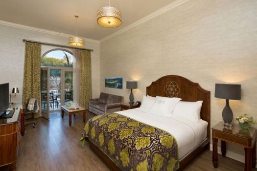Allegretto Vineyard Resort A Paso Robles Hotel With Rooms You'll Adore