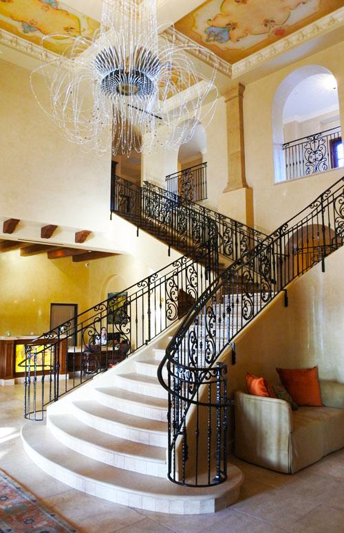 Paso Robles Hotel
