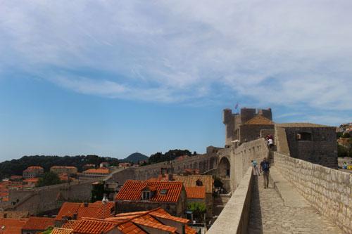 Dubrovnik Sights