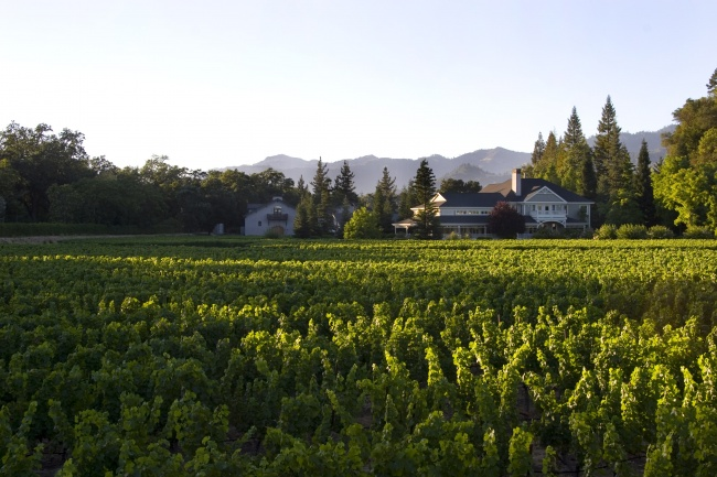 Napa Wineries
