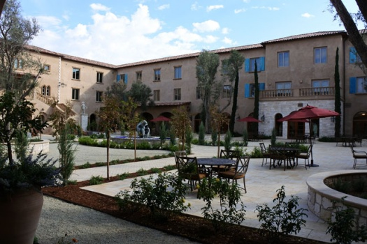 Allegretto Vineyard Resort A Paso Robles Luxury Hotel & Resort You Must Visit