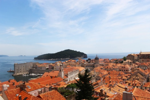 Dubrovnik Croatia Top 10 Sights