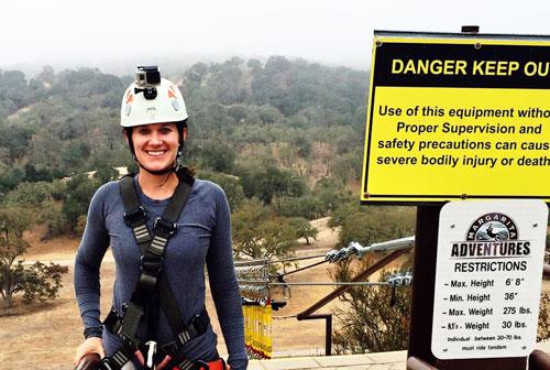 Margarita Adventures Ziplining