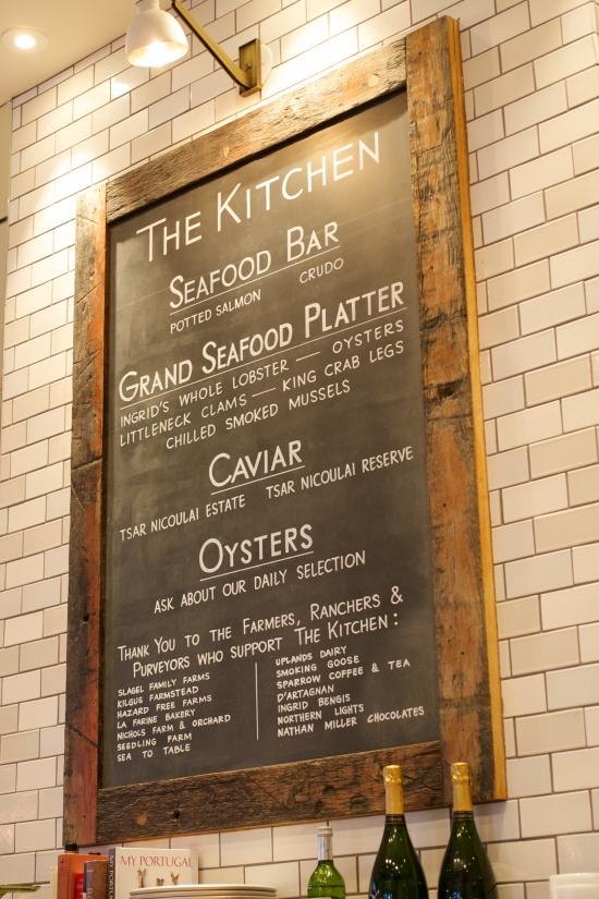 The Kitchen Chicago