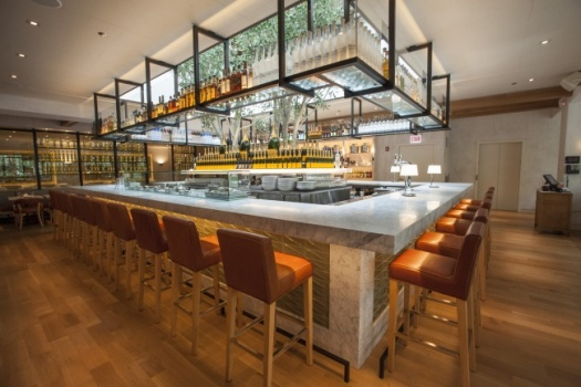 Chicago's Fig & Olive The Perfect Gold Coast Dining Destination