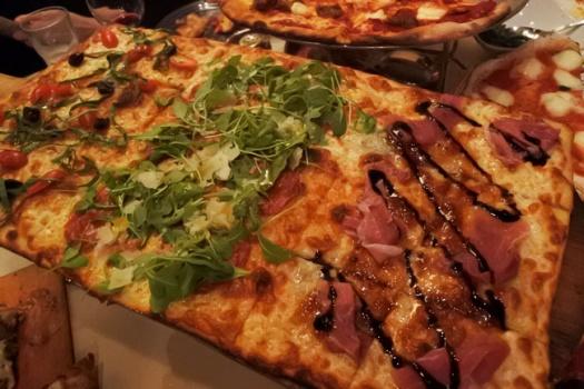 Tony's Pizza Napoletana A San Francisco Best Pizzeria