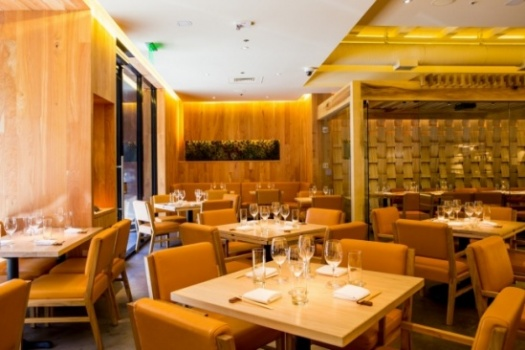 San Francisco's Roka Akor Bar A Cocktail & Culinary Gem You Need To Know About