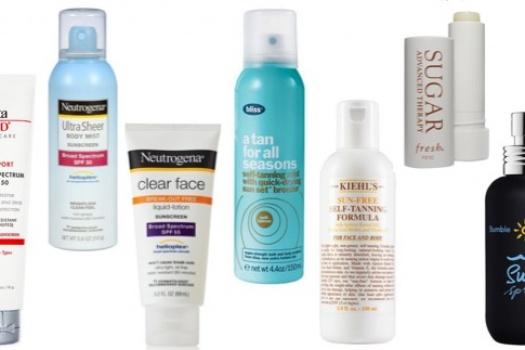 Shop My Favorite Beauty Essentials For Beach Travel