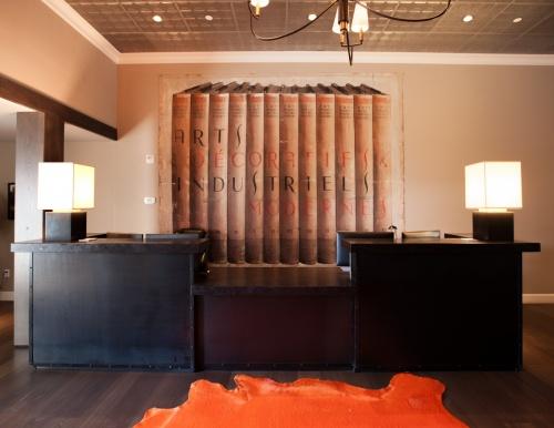 Napa Hotels