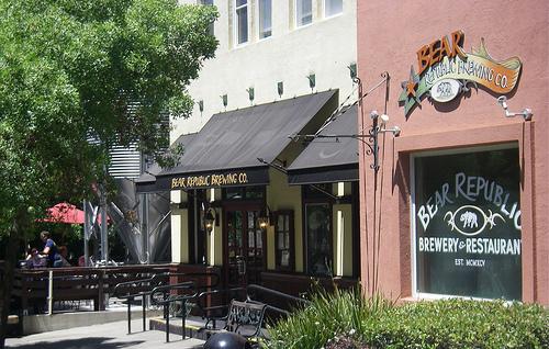 Healdsburg Top 10 Bars & Tasting Rooms