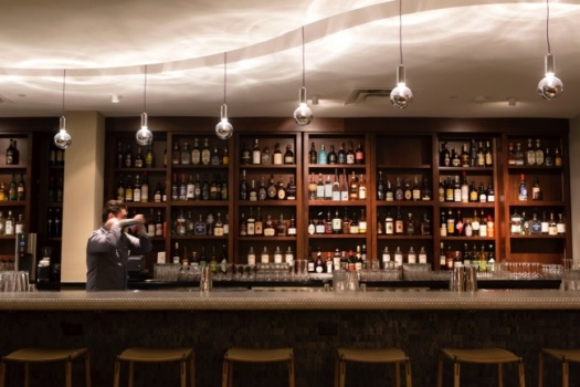 San Francisco Best Restaurants Newest Addition Cadence