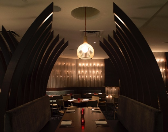 Cadence Restaurant