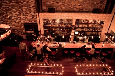 Lolinda San Francisco & Their Incredible New Happy Hour
