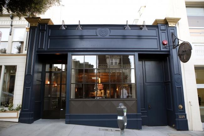 Nico Restaurant