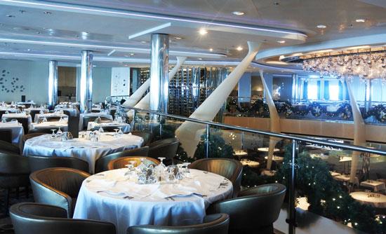 Celebrity Cruises Wine