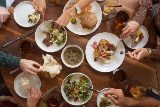 Amazing Giveaway of San Francisco Restaurant Week Lunches + Dinners With The J.S.F.