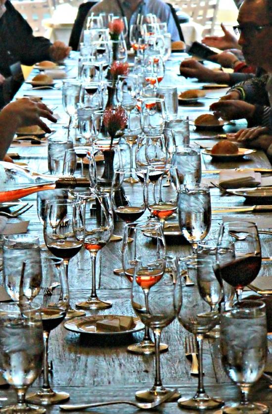 Pinot Noir Festival