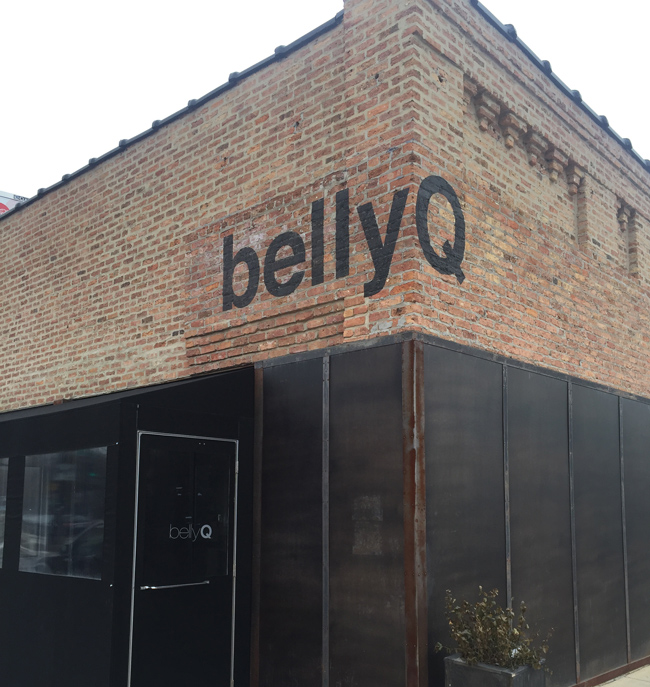 bellyQ Chicago