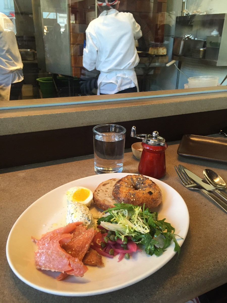 Best SF Brunches