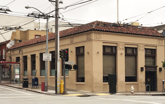 San Francisco Brunches