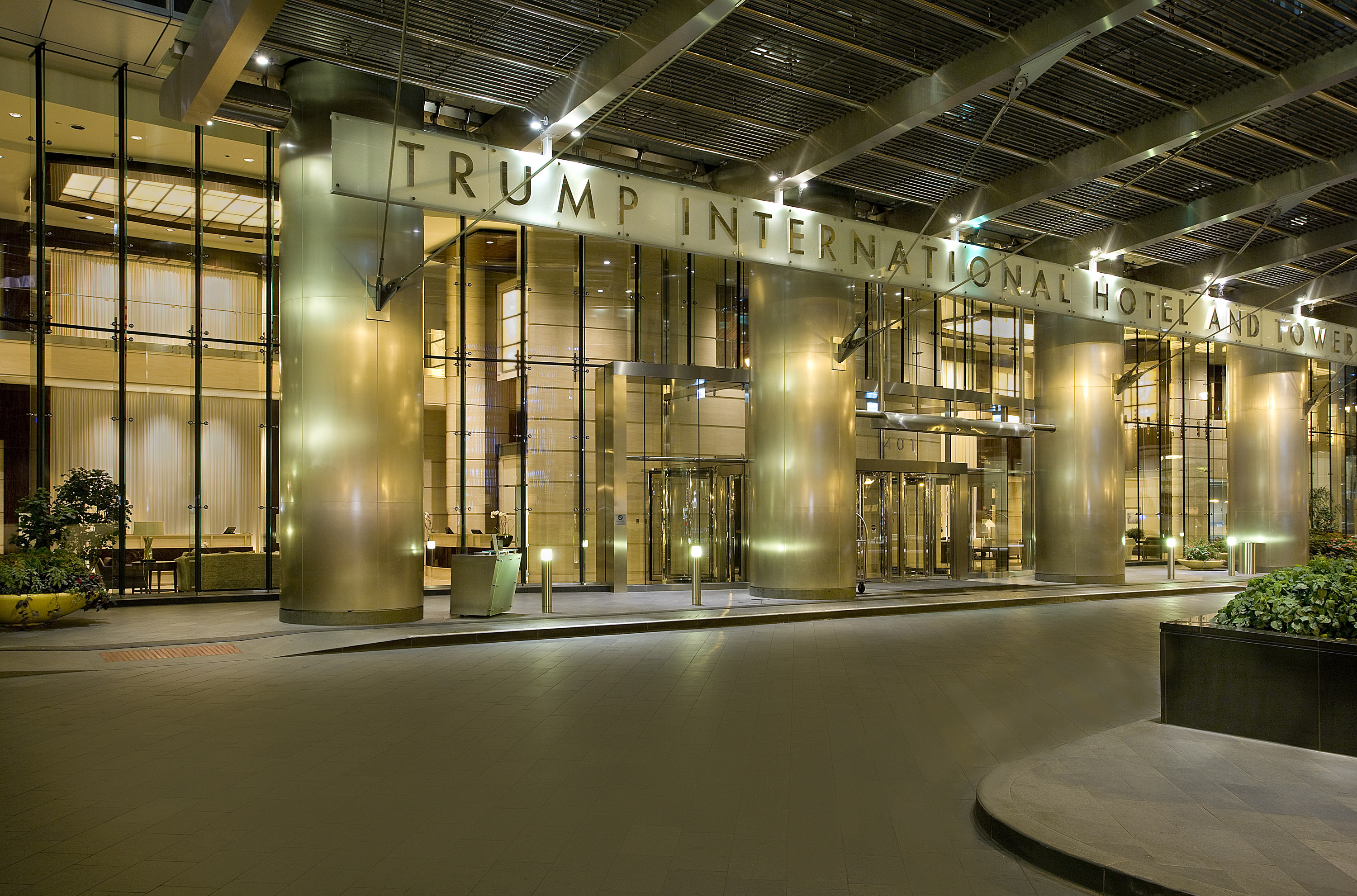 Trump Hotel Spa Chicago