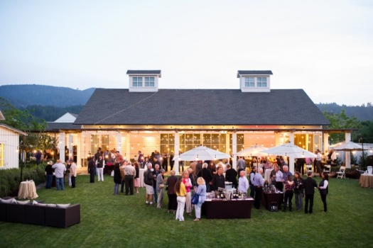Calistoga's Upcoming Food & Wine Festival