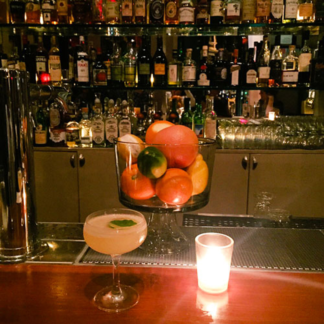 Top 10 San Francisco Cocktails