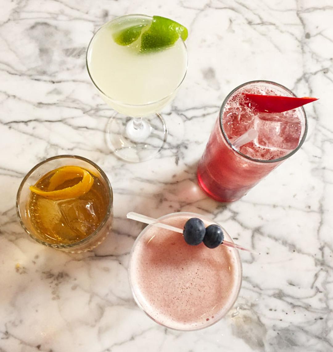 Top 10 San Francisco Cocktails