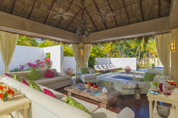 The St. Regis Punta Mita Remede Spa Transporting You To A Tropical Oasis of Pampering