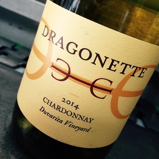 Dragonette Wine