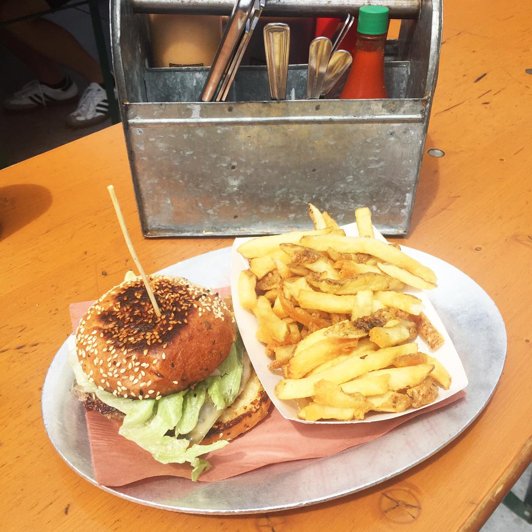 Top 10 SF Burgers
